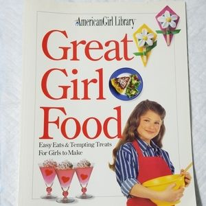 American Girl Library